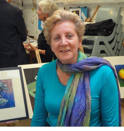 Barbara Etter
